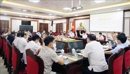 Đa số địa phương hoàn thành công bố kết quả bầu cử đại biểu HĐND các cấp