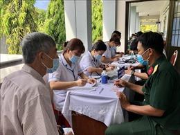 Triển khai xét nghiệm toàn bộ dân cư huyện Côn Đảo
