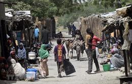 Hơn 30% dân số CH Chad cần viện trợ nhân đạo khẩn cấp