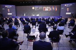 SPIEF 2021: Việt Nam tham gia hội thảo về 'xuất khẩu công nghệ và giáo dục'