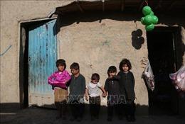 Mỹ tăng gần gấp đôi viện trợ nhân đạo cho Afghanistan