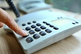 Cảnh báo mạo danh công ty điện lực để gọi điện lừa đảo khách hàng