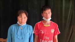 Khởi tố đối tượng về tâm dịch Bắc Ninh đón người xuất cảnh trái phép