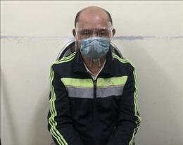 Bắt giữ đối tượng vận chuyển ma túy trong đêm ở Sơn La