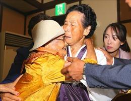 Ngoại trưởng Mỹ cam kết giúp người Mỹ gốc Hàn đoàn tụ với người thân ở Triều Tiên