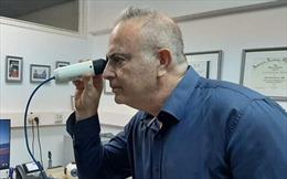Israel phát minh thiết bị thử máu không cần kim tiêm để lấy mẫu