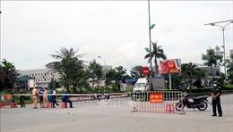 Hà Tĩnh, Bà Rịa-Vũng Tàu: Xử lý kịp thời khi xác định ca dương tính mới
