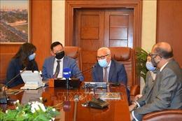 Các địa phương Ai Cập mong muốn hợp tác với Việt Nam trong các lĩnh vực thế mạnh