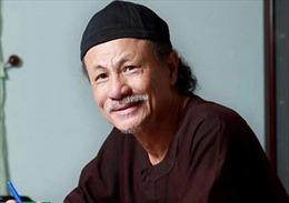 Đạo diễn, Nghệ sỹ Ưu tú Lê Cung Bắc qua đời ở tuổi 75