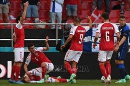 Phần Lan bất ngờ giành chiến thắng trước Đan Mạch