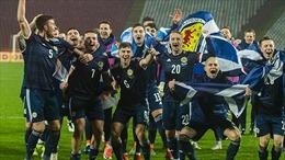 Scotland - CH Séc: Ngang tài ngang sức