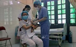 Triển khai tiêm vaccine phòng COVID-19 an toàn, đúng tiến độ