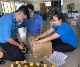 TP Hồ Chí Minh: Đảm bảo tiền lương trong thời gian ngừng việc do dịch COVID-19