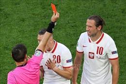 EURO 2020: Công tác trọng tài được đánh giá cao