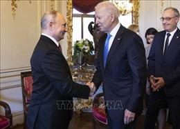Tổng thống Mỹ, Nga nhất trí hợp tác giải quyết mối lo ngại về an ninh mạng