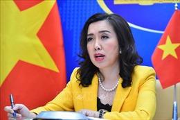 Việt Nam sẵn sàng trao đổi, hợp tác với EU trong vấn đề quyền con người