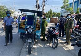 Nguy cơ dịch COVID-19 tại Ninh Thuận từ sự chủ quan, thiếu kiên quyết