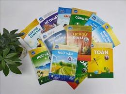 Hà Nam công bố danh mục sách giáo khoa lớp 2, lớp 6 năm học 2021-2022