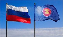 Thúc đẩy quan hệ hợp tác an ninh ASEAN - Nga