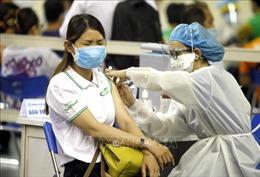 TP Hồ Chí Minh tiếp tục đồng bộ các giải pháp phòng, chống dịch COVID-19