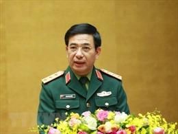 Thúc đẩy hợp tác quốc phòng Việt Nam - Lào ngày càng đi vào chiều sâu