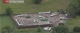 Nổ đường ống khí đốt tại Mỹ, ít nhất 2 người thiệt mạng