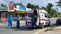 Kiên Giang: Lắp đặt camera giám sát tại các cơ sở cách ly y tế tập trung