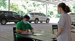 Lâm Đồng khẩn cấp ứng phó ca mắc COVID-19 đầu tiên