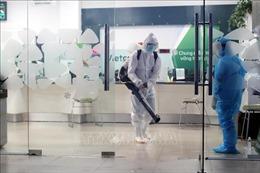 Thái Nguyên: Truy vết các trường hợp liên quan ca nhiễm SARS-CoV-2 ở Hà Nội
