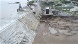 Liên hợp quốc kêu gọi tái đàm phán về đập thủy điện Đại phục hưng