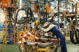 Công nghiệp hỗ trợ ô tô 'mắc kẹt' với các điểm nghẽn