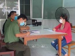 Xử phạt 4 phụ nữ tung tin sai sự thật về dịch COVID-19 tại Cần Thơ