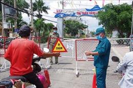 Doanh nghiệp tại Tiền Giang hoạt động phải đủ điều kiện '3 tại chỗ'