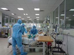 TP Hồ Chí Minh 'căng mình' trong cuộc chiến với dịch COVID-19 - Bài 3: 'Những cuộc đua' mang tên điều trị COVID-19