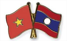 Báo Lào: Quan hệ đoàn kết đặc biệt và hợp tác toàn diện Lào - Việt Nam ngày càng gắn bó