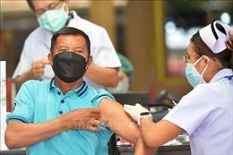 Thái Lan ghi nhận  trên 13.000 ca mắc COVID-19 trong 24 giờ qua