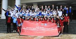 Hỗ trợ tỉnh Bình Dương phòng, chống dịch COVID-19