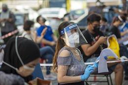 Bộ Y tế Malaysia kêu gọi phụ nữ mang thai đi tiêm vaccine ngừa COVID-19