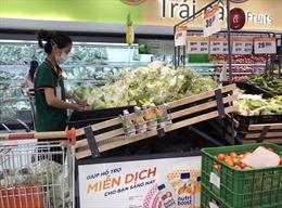 Tìm giải pháp hỗ trợ hiệu quả cho lưu thông hàng hóa, tiêu thụ nông sản