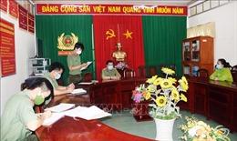 Vĩnh Long xử phạt người đăng tin sai sự thật về công tác phòng, chống dịch COVID-19