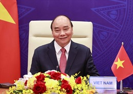 Chủ tịch nước Nguyễn Xuân Phúc sẽ thăm hữu nghị chính thức Lào từ ngày 9 - 10/8/2021
