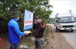 Xe ra, vào tỉnh Lâm Đồng phải sử dụng phần mềm quản lý lái xe từ ngày 10/8