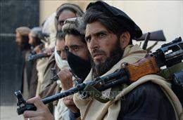 Taliban siết chặt kiểm soát miền Bắc Afghanistan
