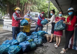 Người dân Kiên Giang đồng lòng, góp sức vượt qua đại dịch COVID-19