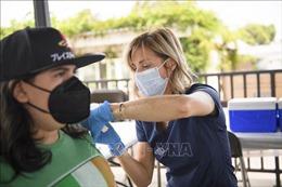 Trường đại học tại Mỹ phụ thu 750 USD với sinh viên không tiêm vaccine COVID-19