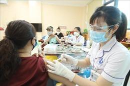 Vaccine - lá chắn hiệu quả ngăn ngừa dịch COVID-19