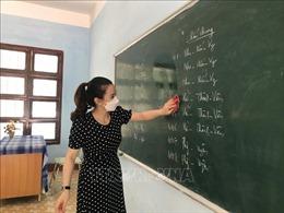 Kon Tum lập kế hoạch dạy học cho gần 750 học sinh 'bị mắc kẹt' do giãn cách xã hội