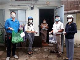 Hỗ trợ lao động gặp khó khăn tại các khu công nghiệp của TP Hồ Chí Minh