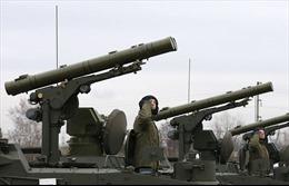 Army Games 2021: Tìm hiểu nhà phát triển tên lửa chống tăng Khrizantema