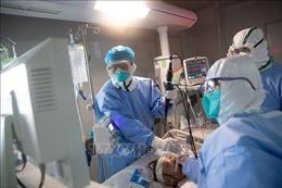 Trung Quốc đại lục ghi nhận 1 ca lây nhiễm trong cộng đồng trong 24 giờ qua